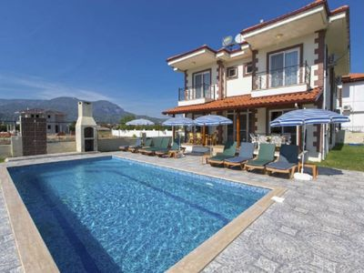 Photo for Happy Life Villa Dalyan 6. Rental villas are located in the city center & 300 meters far from the city center