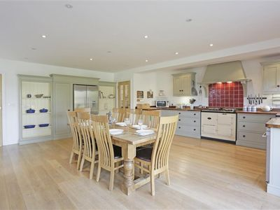 Photo for Northfield House - Four Bedroom House, Sleeps 8