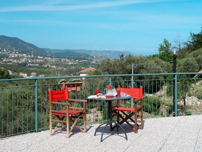 Photo for Apartment Agriturismo Monte Acuto (TIO202) in Toirano - 4 persons, 2 bedrooms
