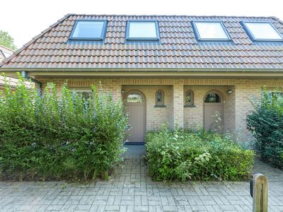 Photo for Luxuriously furnished home just a stone's throw from Plopsaland and 3 km from the sea.