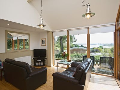 Photo for 2 bedroom accommodation in Weir Quay, Bere Peninsula
