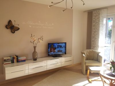 "Photo for ""Apartment Pusteblume"" great 2 room apartment near center Karlsruhe & Messe"