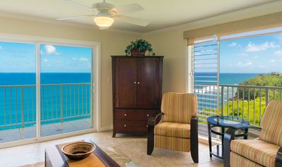 Photo for Oceanfront-Penthouse Suite