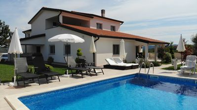 Photo for Holiday apartment Buje for 1 - 6 persons - Holiday apartment