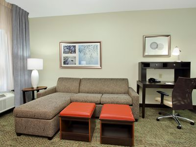 Photo for Close to Houston Medical Center | Free Breakfast + Outdoor Pool + 24 Hour Business Center