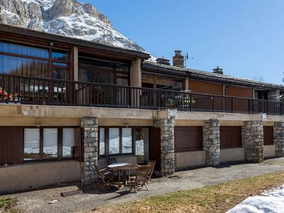 Photo for Apartment Lani 100m to Slopes
