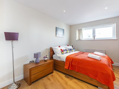 Photo for Excel London City Airport 2bed Apartment