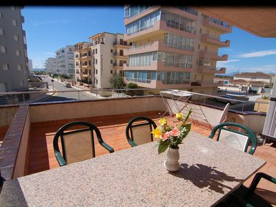 Photo for MARINADA 1A - REF: 60206 - Apartment for 6 people in Rosas / Roses