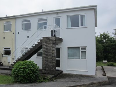 Photo for Apartment in Saundersfoot, Pembrokeshire, South Wales