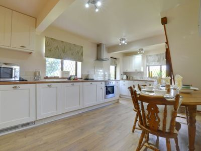 Photo for Vacation home Woolpack Corner in Cranbrook - Hawkhurst - 3 persons, 2 bedrooms