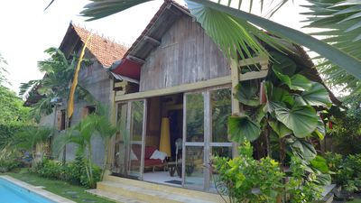 Photo for House / Villa - Legian kutaHouse with character