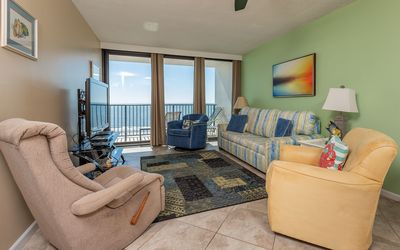 Photo for Guest Choice Condo! ~ Island Winds ~ 2 Bedroom BEACH FRONT