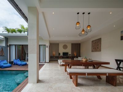 Photo for One Bedroom Premier with Private Pool