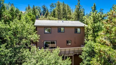 Photo for Beautiful vacation home in Lake Arrowhead
