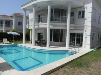 Photo for 4BR Villa Vacation Rental in Belek,