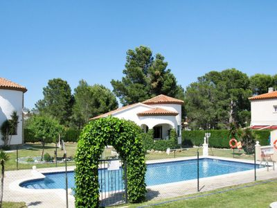 Photo for Vacation home Melina (MPL385) in Miami Platja - 6 persons, 3 bedrooms