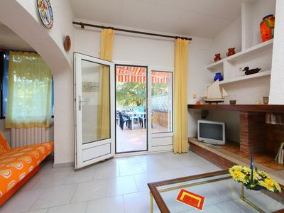 Photo for Vacation home El Palomar in Begur - 6 persons, 2 bedrooms