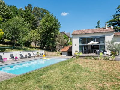 Photo for Le Lavoir - Homely family house