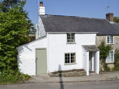 Photo for 1 bedroom accommodation in Puncknowle, near Bridport