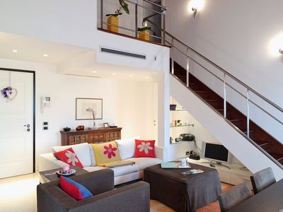 Photo for Apartment 490 m from the center of Venice with Internet, Air conditioning, Washing machine (633747)