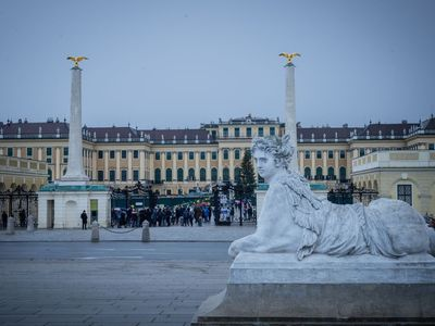 Photo for High quality apartments - free Wifi and air conditioning at Schönbrunn