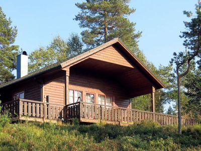 Photo for Vacation home Ferienhaus (TEM019) in Treungen, Telemark - 5 persons, 2 bedrooms