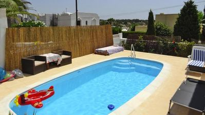 Photo for holiday home, Calpe  in Um Valencia - 6 persons, 2 bedrooms