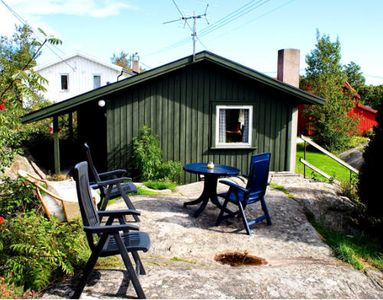 Photo for Beautiful holiday home for 4 people in Portør near Larvik