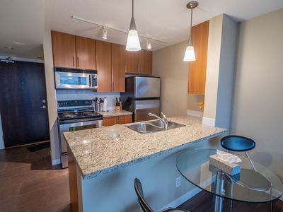 Photo for Gorgeous WaterView Condo! next to Rogers Arena+Free Parking
