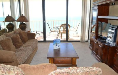Photo for E1905 Dunes of Panama Vacation Rentals