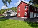 4BR Farmhouse Vacation Rental in Town of Otsego, New York