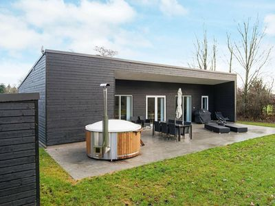 Photo for Modern Holiday Home in Jutland near Sea