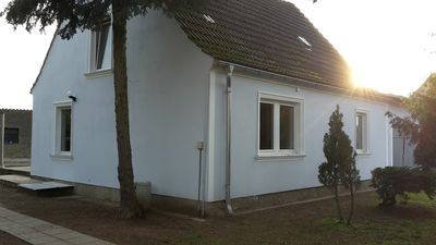 Photo for 1BR Country House / Chateau Vacation Rental in Neuhardenberg, BW