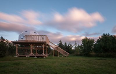 Photo for Eagle Dome at Cabot Shores Wilderness Resort
