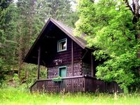 Beautiful, well equipped and spotlessly clean chalet.