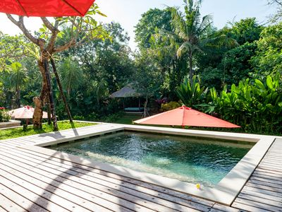 Photo for Silversand Villa: Laid Back Luxury Private Villa At Kedungu Beach
