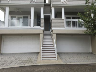 Photo for Seapointe Village Townhome. Just a few hundred feet from the beach