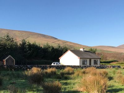 Photo for SRUTHAN BEAG, family friendly in Ventry, County Kerry, Ref 954688