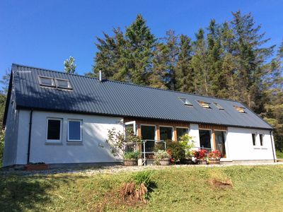 Photo for 3BR House Vacation Rental in Lochbroom, Scotland