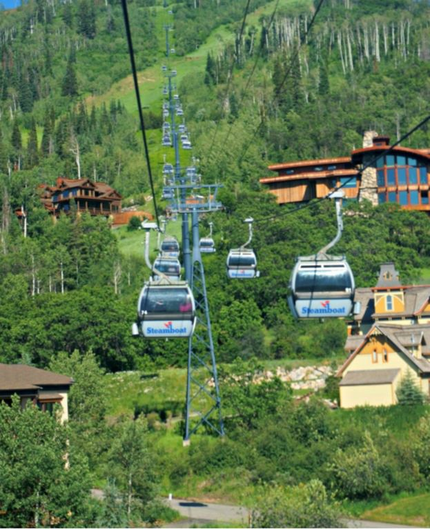 Gorgeous Steamboat Springs, private garage... - VRBO