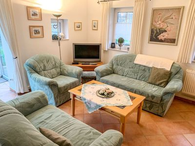 Photo for Nice apartment for 4 people with WIFI, TV and parking