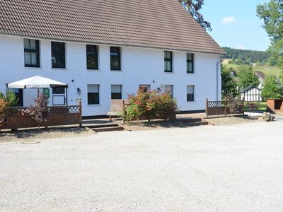 Photo for Holiday apartment 4 persons - Ferienhof Verse