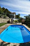 Beautiful house nestled in the Piemonte hills