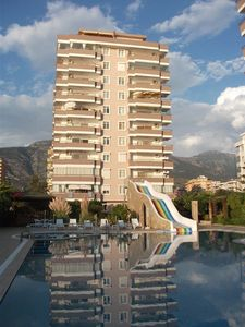 Photo for 2 Bedroom Apartment In Immaculate Private Complex