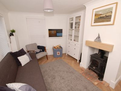 Photo for Bramble Cottage -  a cottage that sleeps 4 guests  in 2 bedrooms
