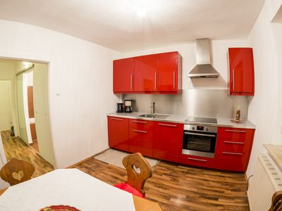 Photo for Nearly new comfortable apartment offers enough space next to the SCS