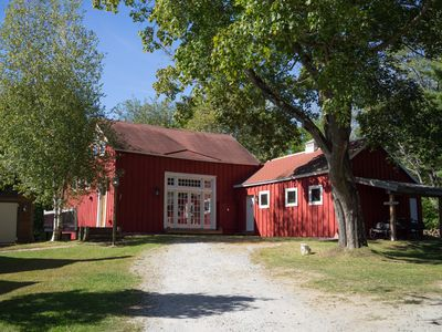 Photo for 3BR Barn Vacation Rental in Cheshire, Massachusetts