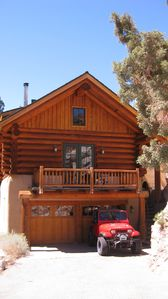 Photo for 1BR Cabin Vacation Rental in June Lake, California