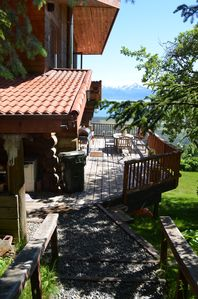 Perfect Family House, Glacier and Mountains, Moderate Price