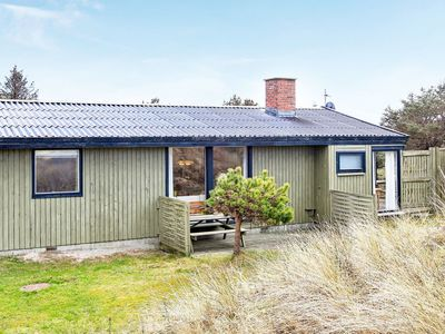 Photo for 8 person holiday home in Saltum